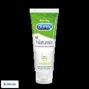 Препарат: Интимная гель-смазка Durex® Naturals, 100 мл