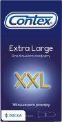 Препарат: Презервативы Contex XXL №12