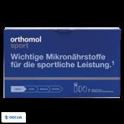 Препарат: Orthomol Sport питьевой (витамины для спортсменов) 30 дней