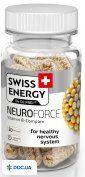 Препарат: Витамины в капсулах Swiss Energy Neuroforce №30
