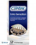 Препарат: Презервативы Contex Sensation №12