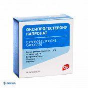 Препарат: Когнум таблетки 250 мг блистер, №50