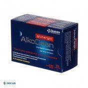 Препарат: Глутаргин Алкоклин порошок для орального раствора 1 г/3г пакет 3 г, №10