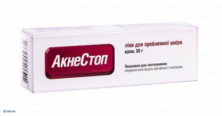 АкнеСтоп крем 30 г