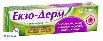 Препарат: Экзо-дерм крем 10 мг/г 15 г