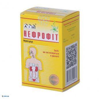 Нефрофит сбор пакет 100 г