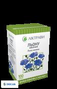 Препарат: Льна семя  100 г пачка Лектравы