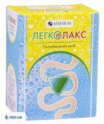 Препарат: Легколакс порошок для орального раствора 10 г пакет-саше №10