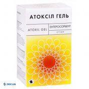 Препарат: Атоксил Гель стик-пакетик 20 г №20