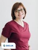 Врач: Вивчаровская Галина Зиноевна. Онлайн запись к врачу на сайте Doc.ua (032) 253-07-07