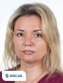 Врач: Банная Наталья Валерьевна. Онлайн запись к врачу на сайте Doc.ua (051) 271-41-77