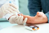 Doc.ua поддерживает проект «Спаси себе жизнь — проверься на диабет»