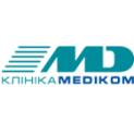 Клиника - Medikom (Медиком), стационарное и хирургическое отделение. Онлайн запись в клинику на сайте Doc.ua (044) 337-07-07