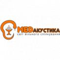 Клиника - Медакустика, центр реабилитации слуха. Онлайн запись в клинику на сайте Doc.ua (044) 337-07-07