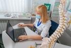 Центр позвоночника «Respine» (Харьков). Онлайн запись в клинику на сайте Doc.ua (057) 781 07 07