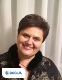 Врач: Дроненко Валентина Федоровна. Онлайн запись к врачу на сайте Doc.ua (044) 337-07-07