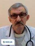 Врач: Бадюл Николай Иванович. Онлайн запись к врачу на сайте Doc.ua (048)736 07 07