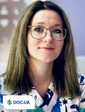 Врач: Старцева Юлия Дмитровна. Онлайн запись к врачу на сайте Doc.ua +38 (067) 337-07-07