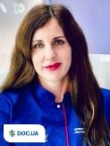 Врач: Булгакова  Вера  Николаевна. Онлайн запись к врачу на сайте Doc.ua +38 (067) 337-07-07