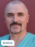 Врач: Сытник  Виталий Петрович. Онлайн запись к врачу на сайте Doc.ua (051) 271-41-77