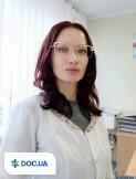 Врач: Эйнер Ксения Николаевна. Онлайн запись к врачу на сайте Doc.ua (056) 784 17 07