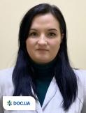 Врач: Черняева  Алина  Игоревна. Онлайн запись к врачу на сайте Doc.ua (044) 337-07-07