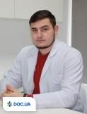 Врач: Параскевов Роман Авраамович. Онлайн запись к врачу на сайте Doc.ua (044) 337-07-07