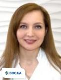 Врач: Подвысоцкая Диана Игоревна. Онлайн запись к врачу на сайте Doc.ua (044) 337-07-07