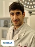 Врач: Саркисян Арман Грайрович. Онлайн запись к врачу на сайте Doc.ua (048)736 07 07