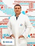 Врач: Новиков Михаил  Олегович . Онлайн запись к врачу на сайте Doc.ua (048)736 07 07