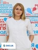 Врач: Заец Ольга Александровна. Онлайн запись к врачу на сайте Doc.ua (048)736 07 07