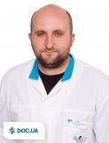 Врач: Крупник Руслан Анатольевич. Онлайн запись к врачу на сайте Doc.ua (048)736 07 07