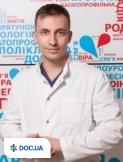 Врач: Кузнецов Дмитрий Алексеевич. Онлайн запись к врачу на сайте Doc.ua (048)736 07 07
