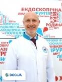 Врач: Сажиенко Владимир Вячеславович. Онлайн запись к врачу на сайте Doc.ua (048)736 07 07