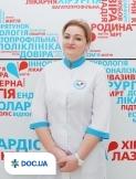 Врач: Нежинская-Астапенко Зорина Петровна. Онлайн запись к врачу на сайте Doc.ua (048)736 07 07