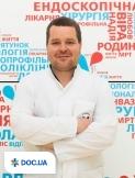 Врач: Ажинов Евгений Юрьевич. Онлайн запись к врачу на сайте Doc.ua (048)736 07 07