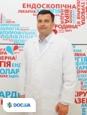 Врач: Вододюк Владимир Юрьевич. Онлайн запись к врачу на сайте Doc.ua (048)736 07 07