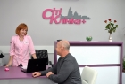 Сіті Клініка (Сити Клиника) Сіті Клініка+ (Сити Клиника+). Онлайн запись в клинику на сайте Doc.ua (044) 337-07-07
