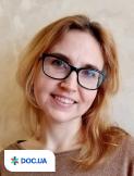 Врач: Керусь Ирина Александровна. Онлайн запись к врачу на сайте Doc.ua (044) 337-07-07