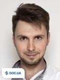Врач: Федосов Артем Едуардович. Онлайн запись к врачу на сайте Doc.ua (044) 337-07-07