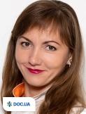 Врач: Коруна Лилия Анатольевна. Онлайн запись к врачу на сайте Doc.ua (044) 337-07-07