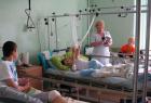 Киевская областная клиническая больница Киевская областная клиническая больница «Ортопедо-травматологический центр». Онлайн запись в клинику на сайте Doc.ua (044) 337-07-07