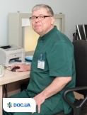Врач: Саливон  Александр Петрович. Онлайн запись к врачу на сайте Doc.ua (044) 337-07-07
