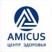 Клиника - Центр здоровья «AMICUS». Онлайн запись в клинику на сайте Doc.ua (056) 784 17 07