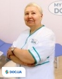 Врач: Головатюк Светлана Степановна. Онлайн запись к врачу на сайте Doc.ua (044) 337-07-07