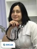 Врач: Кириченко Оксана Ивановна. Онлайн запись к врачу на сайте Doc.ua (044) 337-07-07
