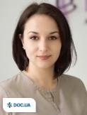 Врач: Горобець Мирослава Мирославівна. Онлайн запись к врачу на сайте Doc.ua (044) 337-07-07