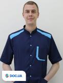 Врач: Кугот Роман Сергеевич. Онлайн запись к врачу на сайте Doc.ua 0
