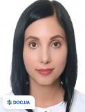 Врач: Басараб Анна Анатольевна. Онлайн запись к врачу на сайте Doc.ua 0