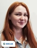 Врач: Котченко  Алина Николаевна. Онлайн запись к врачу на сайте Doc.ua (056) 784 17 07